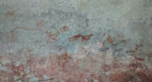 Cave art example