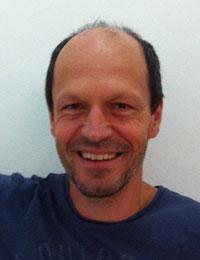Prof. Andrew Petersen