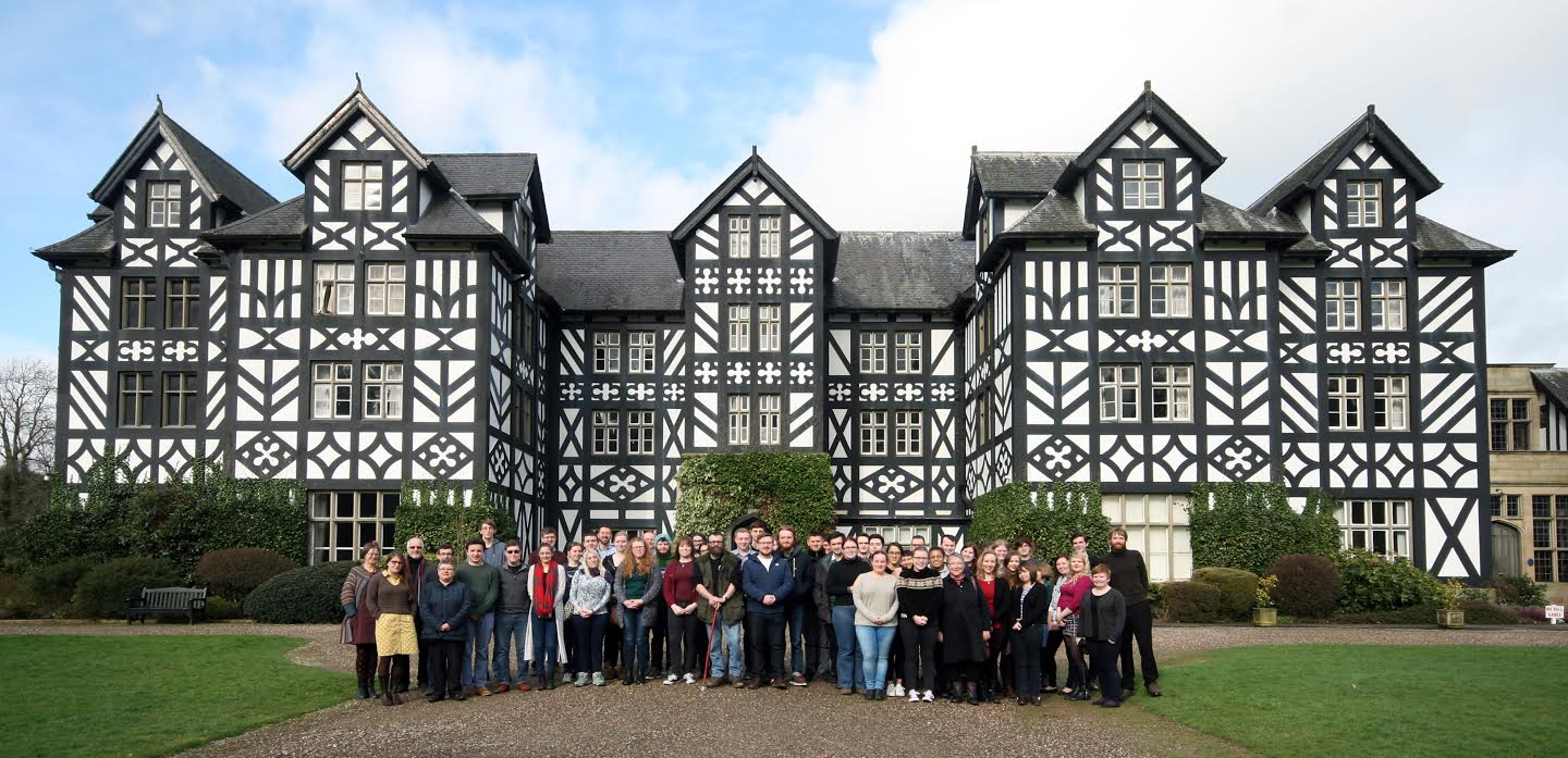 Travel and Migration in the Middle Ages – Gregynog Medieval Staff-Student Colloquium