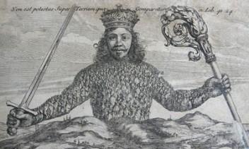 RBLA Exhbition: Hobbes' Leviathan