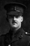 Lampeter Alumni in the First World War: John Charles Edmund-Davies