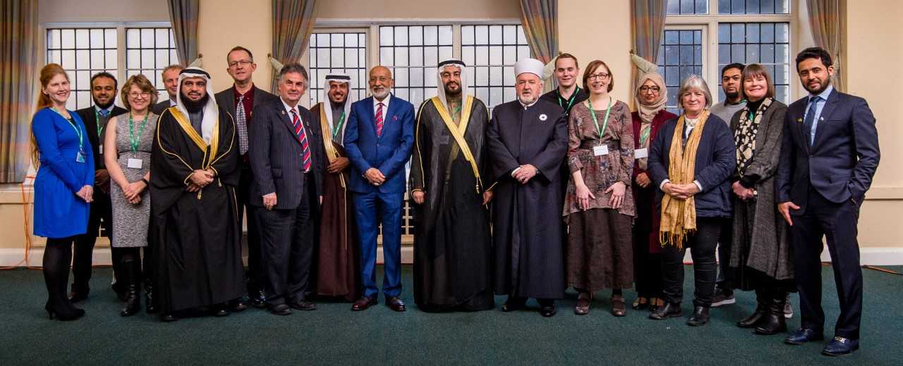 UWTSD co-host the Ethical Approaches to Peaceful Coexistence Conference